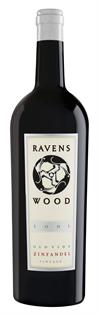 Ravenswood Zinfandel Big River 2013 750ml